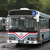 2017年夏、八戸市営バス