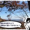 独身中年男3人で高尾山に登ってきました~。