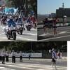 北九州市警察部機動警察隊 北九州市消防音楽隊 わっしょい百万夏まつり・わっしょいパレード2018
