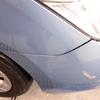 プリウス(フロントバンパー)キズの修理料金比較と写真