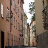 Stockholm , Sweden  The 2nd day