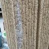 塀に車をぶつけた!その化粧ブロックのキズをモルタルと部分塗装の技術で直します!カメレオン工法の埼玉県「佐藤企画」