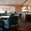 シェラトン都ホテル大阪 クラブラウンジと朝食