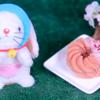 【桜フレンチ 桜風味ジュレ&ホイップ】ミスタードーナツ 3月6日(金)新発売、ミスド 桜 ドーナツ 食べてみた!【感想】