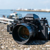ニコンF3でフィルムカメラ(再)デビューした話