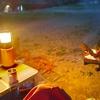 ぼっちキャンプ:御宿「大原上布施オートキャンプ場」・館山市「お台場海浜庭園オートキャンプ場」
