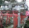 2009年1月1日初詣巡り(2)