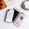 2020 Chanel Coque iPhone 12/11/XS/XR/XS MAX Meilleure Route