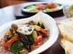 新鮮野菜の極上盛り!野菜王国 浜松がお届けするカレーやさんの「野菜カレー」