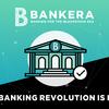 Bankeraバンクエラが銀行を買収