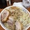 ラーメン二郎亀戸店に行ってきました4