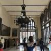 ガウディのライバル、モンタネール作「カタルーニャ音楽堂」も素晴らしい!ぜひ内部見学ツアーを予約して!