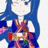 「イラスト紹介」Angelic Angel海未衣装のルキナ