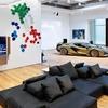 ランボルギーニはニューヨークにVIP向けクラブハウスを建設