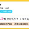 【ハピタス】ビックカメラ.comが5.1%ポイントバックに大幅アップ!!