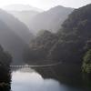 御部ダム(島根県浜田)
