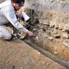 道鏡ゆかり、70m級の七重塔跡…土台と断定