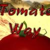 【Tomato Way】人類は衰退しトマトがヒーローになった話