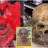 「悪魔召喚する」と人4人「生け贄」に捧げた連続殺人犯