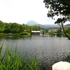 木戸池(長野県志賀高原)