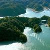 ワンアイランド ワンリゾートの島まるごと貸切りプラン@「熊野別邸 中の島」