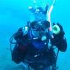 2017-03-30 AOW ダイビング講習