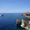 客船で働いているから言える地中海で一番綺麗だと思う島   The most beautiful island in Mediterranean from the view of crew on cruise ship