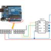 MATLABのArduinoアドオンを用いてセンサ情報を取得する(2)