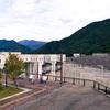 【写真】スナップショット(2017/10/8)徳山ダムその1