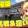 2021/1/24 新馬戦予想+朝1レース【新馬戦予想ブログ】