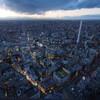 サンシャイン60展望台からの写真と高所からの夜景撮影について