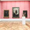 ベルリン 絵画館を訪れて