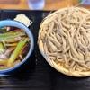 休日だけ営業!太すぎる蕎麦を入谷「角萬」で(ポッドキャスト 162回)