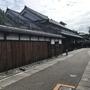 富田林寺内町 江戸時代の旧家を尋ねて