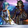 メギド72ブログ その1552  メギドラルの悲劇の騎士 5話-3(中編その2)「アマイモンも変わったんだよね・・・?」