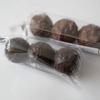 北海道のチョコレートを巡る旅(カプセルモンスター)