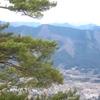 第200回デルソル栃木お泊りOFFからの飛駒三山二座④と