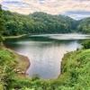 桂池(長野県飯山)