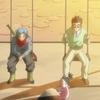 海外の反応「ドラゴンボール超」第52話 海外「悟飯とトランクス。師弟の再会」