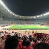 韓国か、北京か。それとも決勝ラウンドまで待つか。 #urawareds #ACL