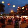 わたしの子連れベトナム旅行18〜ホイアンのナイトマーケットへgo!