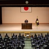 【創立120周年】開校記念式典及び、記念講演会実施しました。