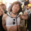 渋谷ハロウィンにセクシーセーラー服で参戦してきました