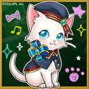 いろはの白猫日記♪