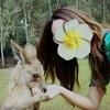 ついにカンガルーに触れた♡!! 【Australia旅】