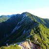 【空木岳】野郎4匹が避難小屋に泊まって、中央アルプスのスカイツリー登頂を目指した想い出ナンバーワンの山旅