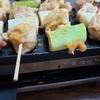 【おうち居酒屋】レコルトでやきとり!春キャベツのおつまみ&紅藻のりラーメン