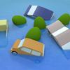 洪水で自動車が流された時の車両保険