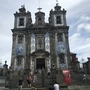 ポルトガル旅行記2019 ポルト観光~その1 APに乗ってポルトへ