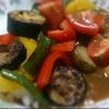 夏野菜カレー